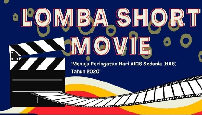 AYO IKUTI LOMBA SHORT MOVIE